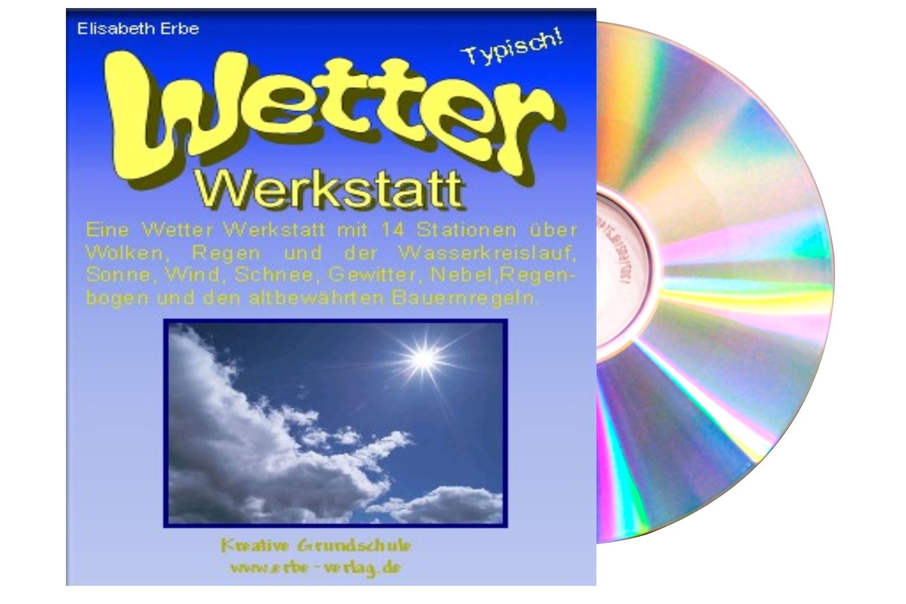 Verlag für kreatives Unterrichtsmaterial