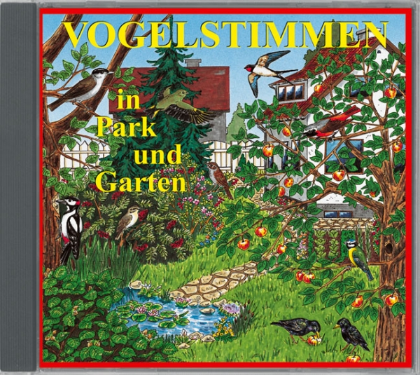 vogelstimmen park garten. Black Bedroom Furniture Sets. Home Design Ideas